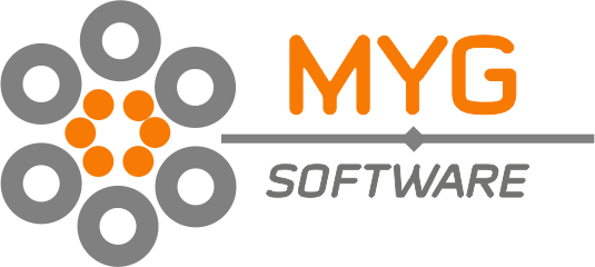 MYG SOFTWARE S.A.S